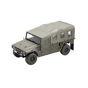 1/35 ミリタリーシリーズ 陸上自衛隊 高機動車 (キャンバストップ) (FM42)