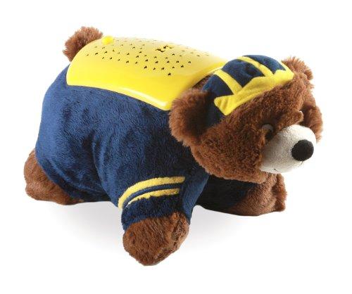 Ncaa Michigan Wolverines Dream Lite Pillow Pet front-69884