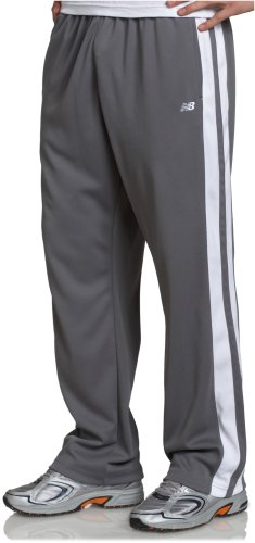 New Balance Men's Relaxed Fit Fitness Running Pants