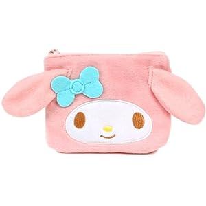 [My Melody]ƒ_ƒCƒJƒbƒgƒeƒBƒVƒ... & case tissue & Ribbon case