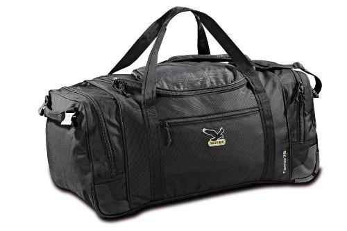 Salewa Reisetasche CARRIER 75, schwarz (900)