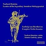 Violinsonaten Komplett Beethoven