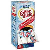 Nestlé® Coffee-mate® Peppermint Mocha Liquid Creamer Singles 100ct - COS
