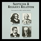 Skepticism and Religious Relativism | [Dr. Nicholas Capaldi]