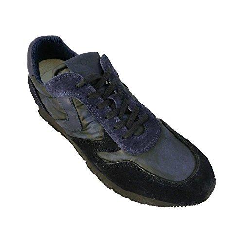 Scarpe sneakers uomo Voile blanche