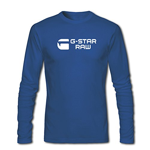 G-STAR RAW Printed Logo For Boys Girls Long Sleeves Outlet