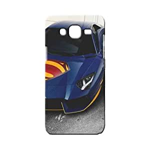 G-STAR Designer 3D Printed Back case cover for Samsung Galaxy ON7 - G2238
