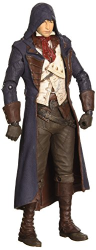 McFarlane Toys Assassin's Creed Series 3 Arno Dorian Action Figure - 1