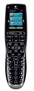 Logitech Harmony One Advanced Universal Remote (Discontinued