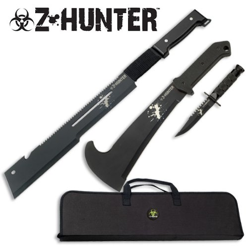 Zombie Hunter Machete