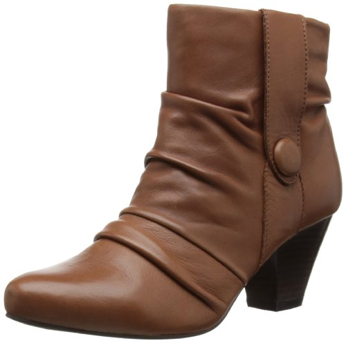 Lotus Womens Graphite Boots 40008 Brown 5 UK, 38 EU
