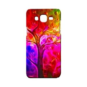 G-STAR Designer 3D Printed Back case cover for Samsung Galaxy J5 - G5593