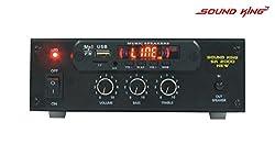 SOUND KING SK 2000 - 2 CH Amplifier