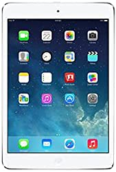 Apple iPad Mini 2 (32GB, WiFi + Cellular), Silver