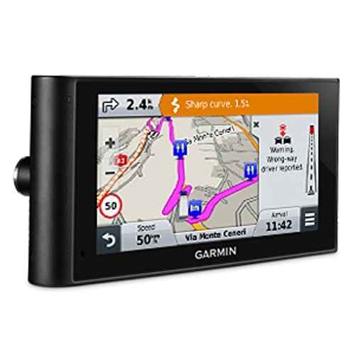 garmin dezlcam lmt gps poids lourd 6 pouces avec cam ra int gr e dashcam info trafic et. Black Bedroom Furniture Sets. Home Design Ideas