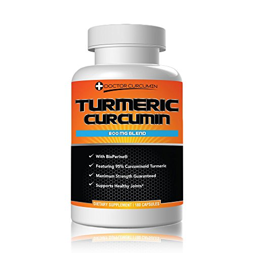Doctor-Curcumin-Turmeric-Supplement-Natural-Anti-Inflammatory-Pain-Reliever-Contains-Bioperine-Black-Pepper-Blend-for-Maximum-Absorption-95-Curcuminoids-GMP-Certified-Made-in-USA