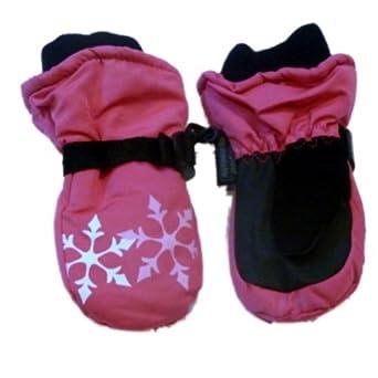 Amazon.com: Arizona Toddler Girls Pink Waterproof Winter