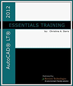 Retrieve AutoCAD LT Essentials 6.2