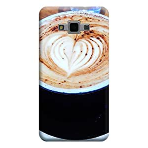 Ebby Premium Printed Mobile Back Case Cover With Full protection For Samsung Grand Max / Grand 3 (Designer Case)
