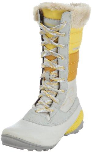 Merrell Women's Winterbelle WTPF Boot,Silver Birch,10.5 M US