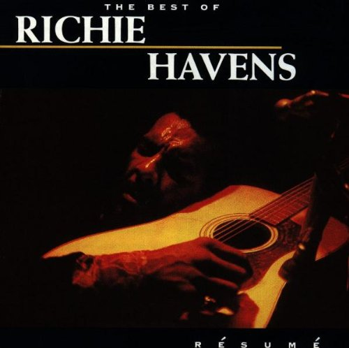 Resume The Best Of Richie Havens Music Store