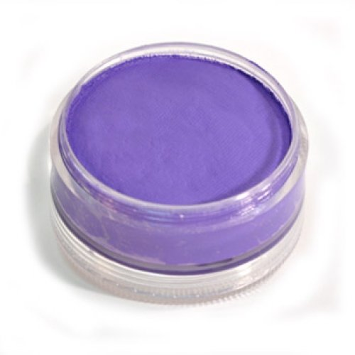 Wolfe Face Paints - Neon Purple N80 (3.17 oz/90 gm)