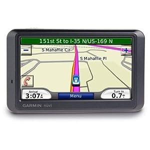Garmin Nuvi 780 Portable GPS Vehicle Navigation System w  4.3 LCD Widescreen... by Garmin