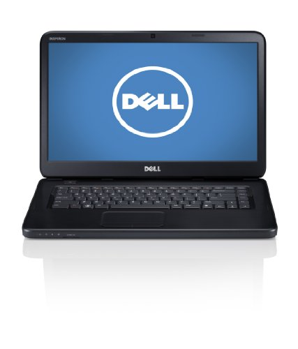 Dell Inspiron i15N-3910BK 15-Inch Laptop 