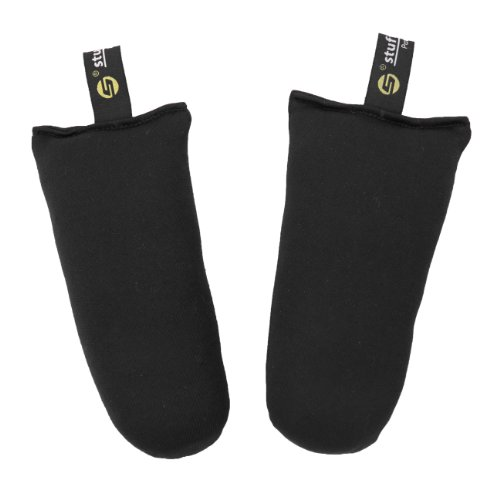 Stuffitts Drying Inserts for Shoes-Sport Version, Black, Large (Shoe Odor Inserts compare prices)