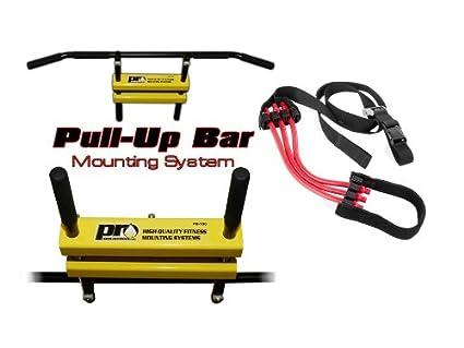 Promountings Pull up Bar I-beam Pull up Bar / Chin
