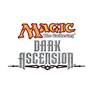 Magic the Gathering Dark Ascension - 4 Complete Common & Uncommon Set