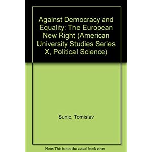 equality and democracy Democracy democracy has become a dominant form of the government, that using in many countries democracy is a government form, which is the citizen should have a decision to vote their leader directly for their own country or elect the leader for the other problems.