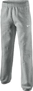 Nike Bas de survêtement N45 Cuf, pour garçon Gris Gris/vert/blanc X-small