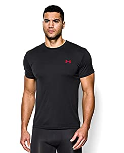 Under Armour Men's UA HeatGear® Flyweight Crew Undershirt