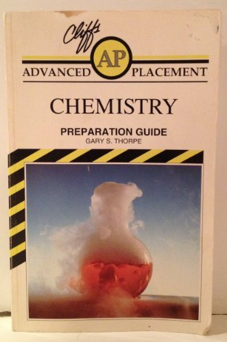 Ap Chemistry (Advanced placement)