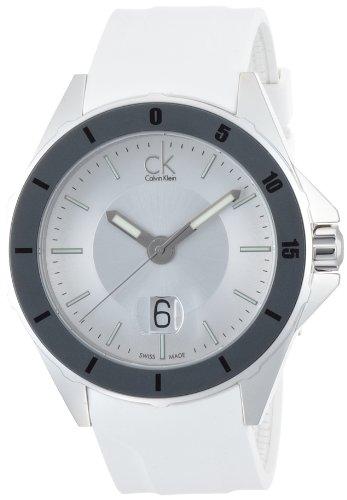 Calvin KleinK2W21YM6 - Orologio uomo