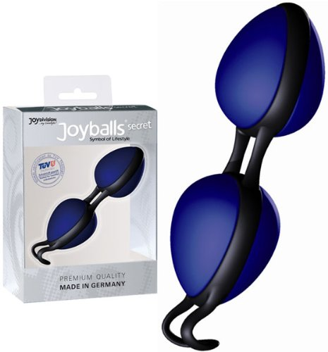Boules-Joyball-Secret