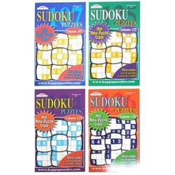 Sudoku Puzzles Digest Size - 1 Pack - 1