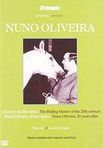Nuno oliveira [FR Import]