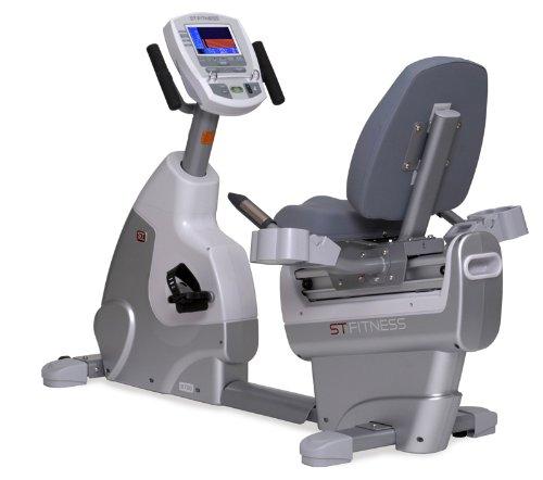 ST Fitness 8720 Recumbent Exercise Bike