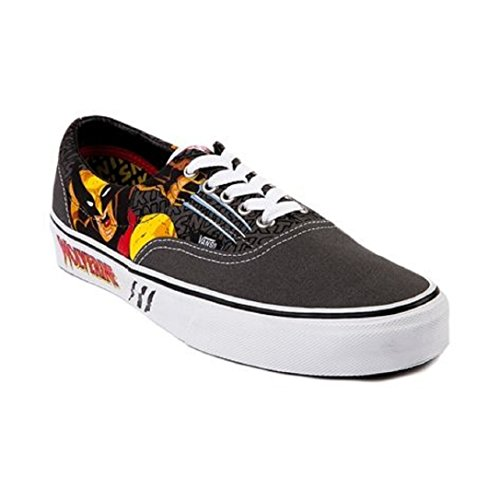 Vans X-Men Wolverine Comicbook Era Laceup Shoes