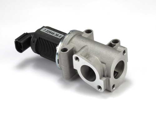 Intermotor 14313 Valvola EGR O RGS Ricircolo Gas di Scarico