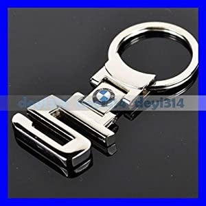 Bmw 5 Series 3d Key Chain from AA