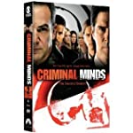 Criminal Minds: Complete Second Seaso...