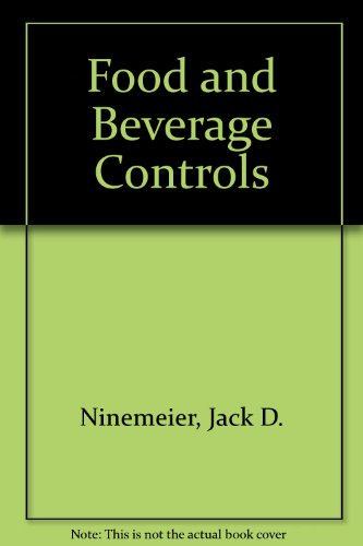 Food and Beverage Controls
