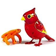 Digi Birds Single Pack Doll, Blaze