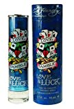 Ed Hardy Love & Luck Eau De Toilette Spray For Mens 50ml Body Fragrance Scent