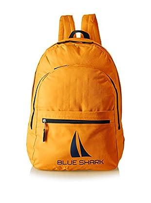 BLUE SHARK Mochila (Naranja)