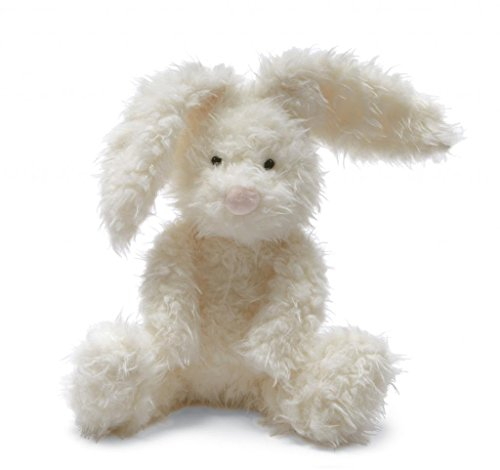 "Jellycat® Angora Bunny, Medium - 13"" front-993590"