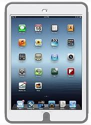 OtterBox Defender Series for iPad mini with Retina Display - Glacier - White/Grey